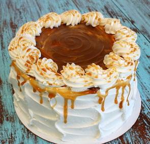 Art Of Cake Maryville Tn : Dessert Cakes - Art of Cakes Maryville, Tn