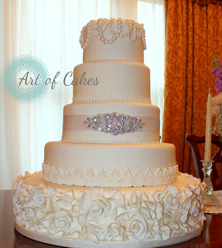 Art Of Cakes Maryville Tn