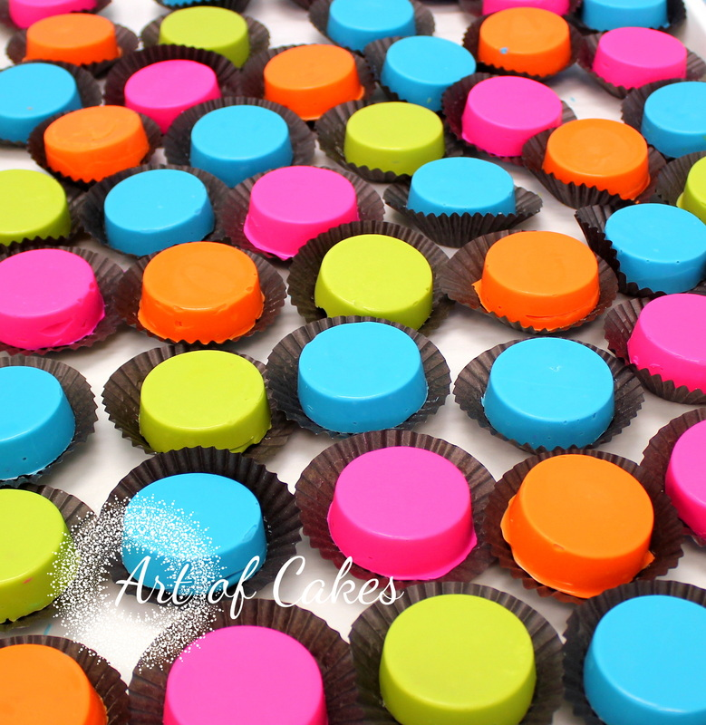Dipped Oreos For Baby Shower Part - 23: Art Of Cakes Bakery