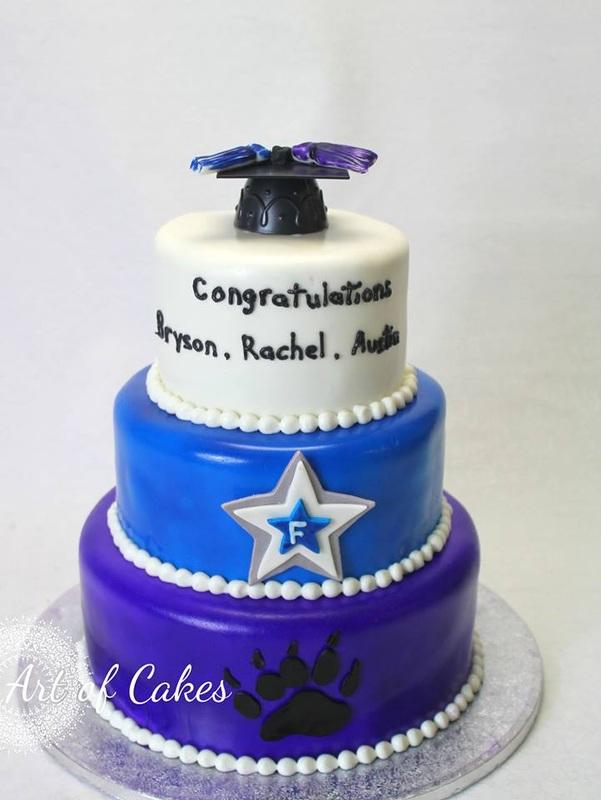 Art Of Cakes Bakery Maryville Tn